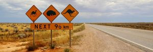 le Kakadu National Park