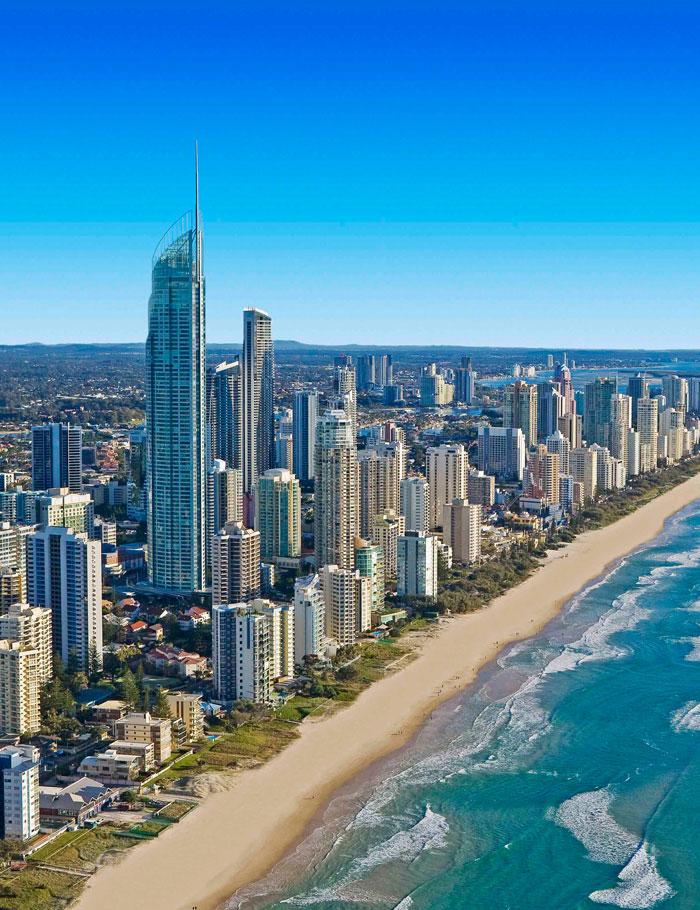 Le Queensland